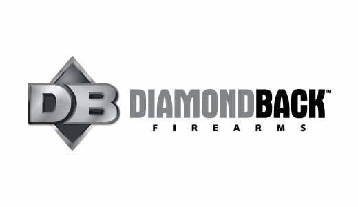 Diamondback DB1065CBCA DB10 *California Compliant*  Semi-Automatic 6.5 Creedmoor 20