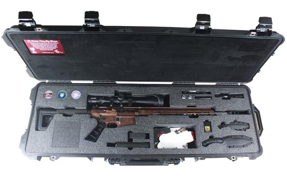 DB10 6.5CR COPPER 20 SG PKG - SOUTHERN GRIND PACKAGE