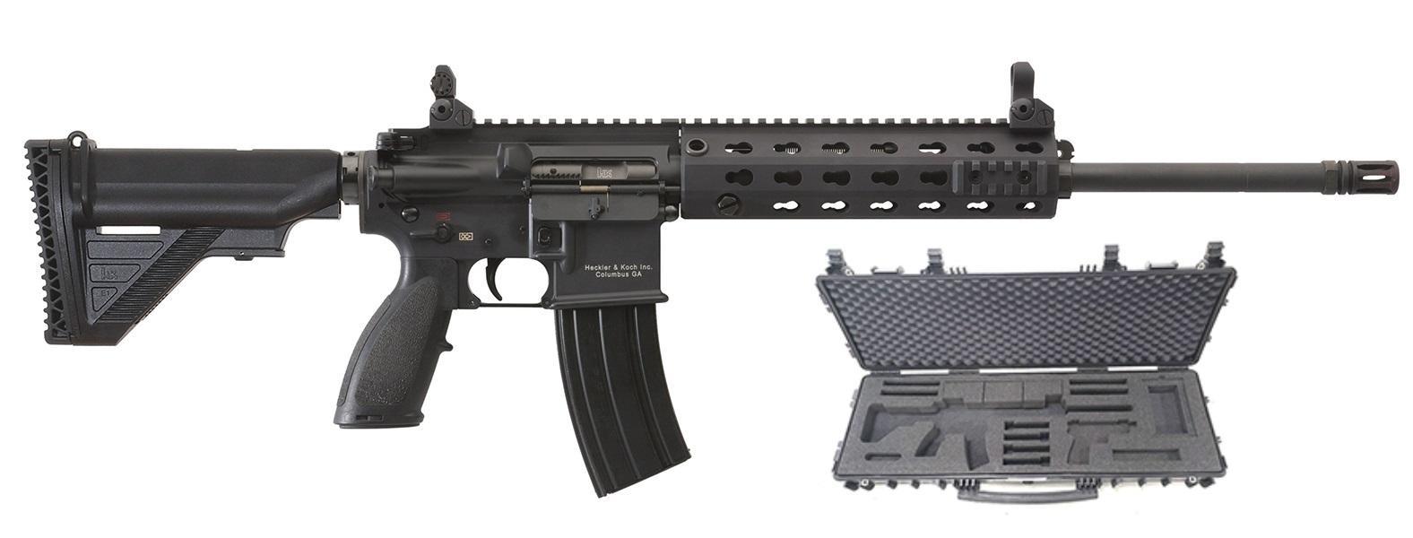 MR556 5.56MM 16.5 30RD PKG - 81000459 | EXPLORER CASE