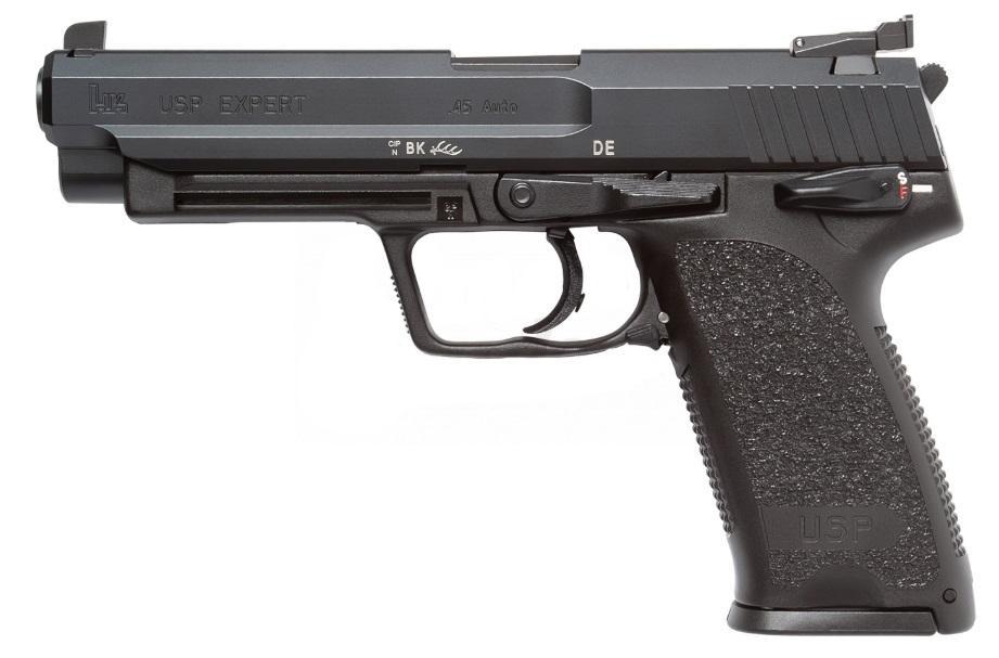 USP45 EXPERT V1 45ACP 12+1 - M704580-A5 | NO JET FUNNEL