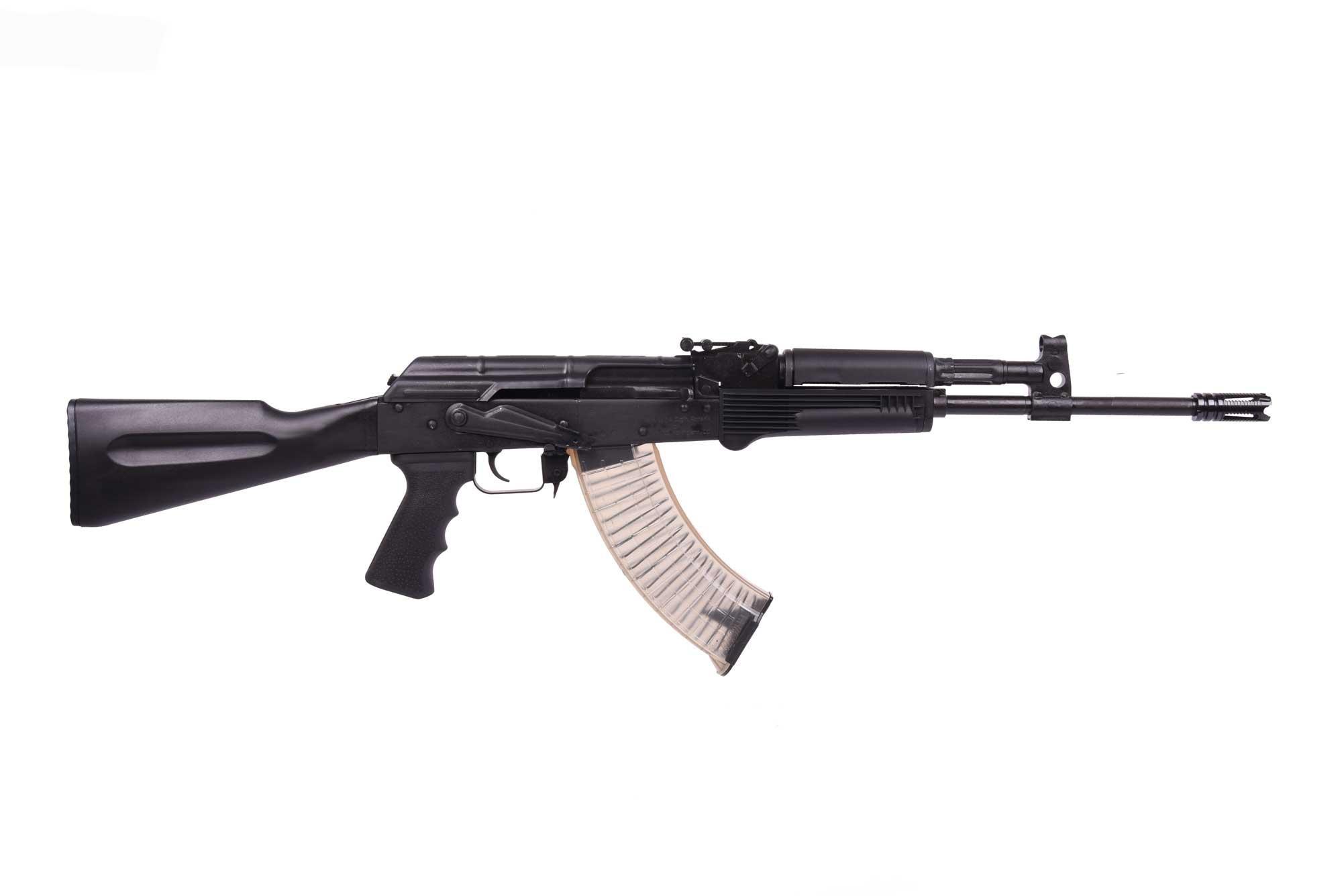 M10-762 7.62X39 PKZ/SYN 30+1  - MM1-1M10-762