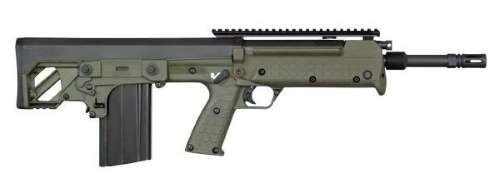 RFB18 CARBINE 308WIN 18 GREEN - 18 CHROME LINED BARREL