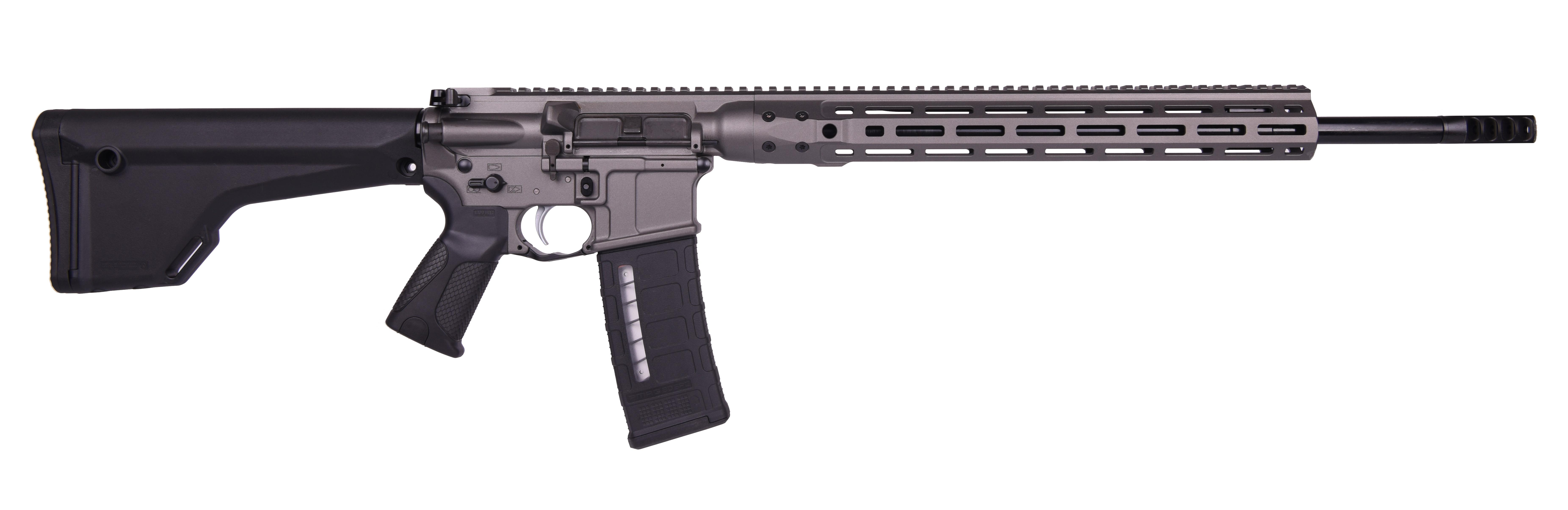 DI VALKYRIE 224VAL 20 GRY - VALKDIRTG20|DIRECT IMPINGEMENT