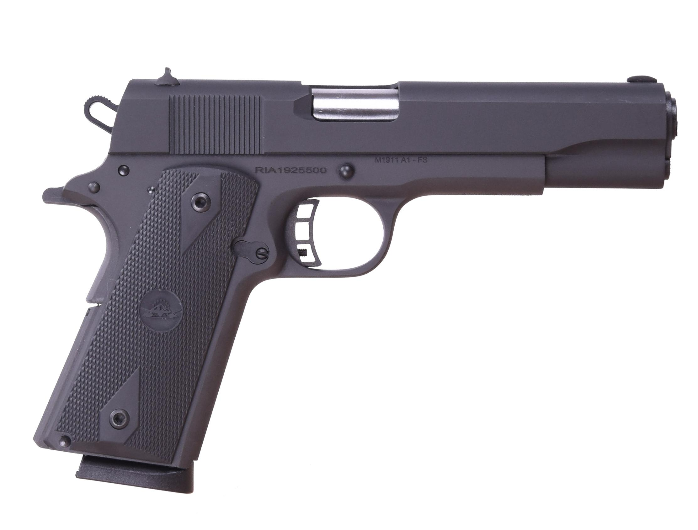 M1911-A1 GI TACT 1911 45ACP 5 -