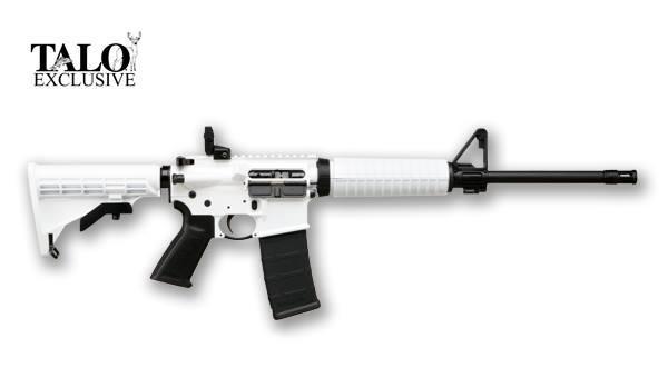 RUGER AR556 556NATO 16