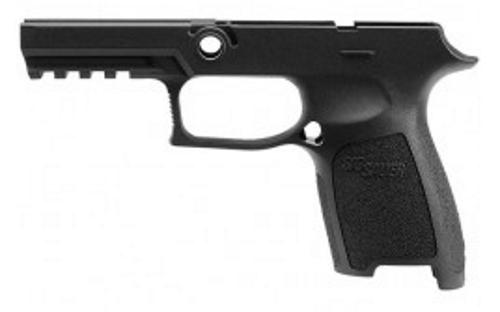 GRIP ASSY 250/320 45 CMPCT LG - GRIP-MOD-C-45-LG-BLK | BLACK