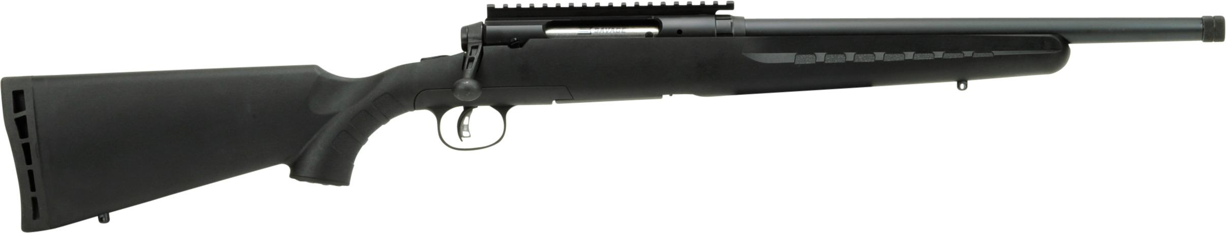 SAV AXIS II 300BLK 16.125