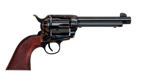 1873 SA 357MAG CCH/WD 5.5 - FRONTIER SERIES