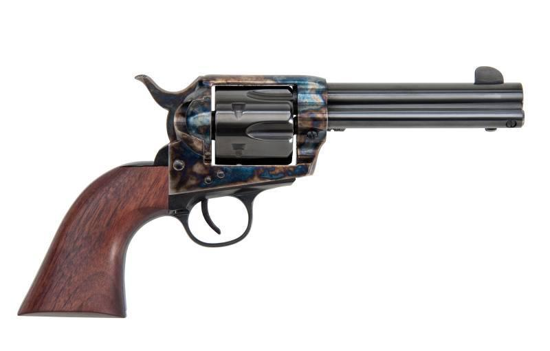 1873 SA 44MAG CCH/WD 4.75 - FRONTIER SERIES