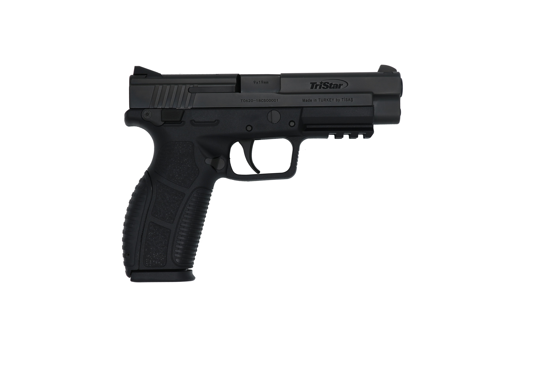 Z919 9MM 4.5 BLACK 17+1 -