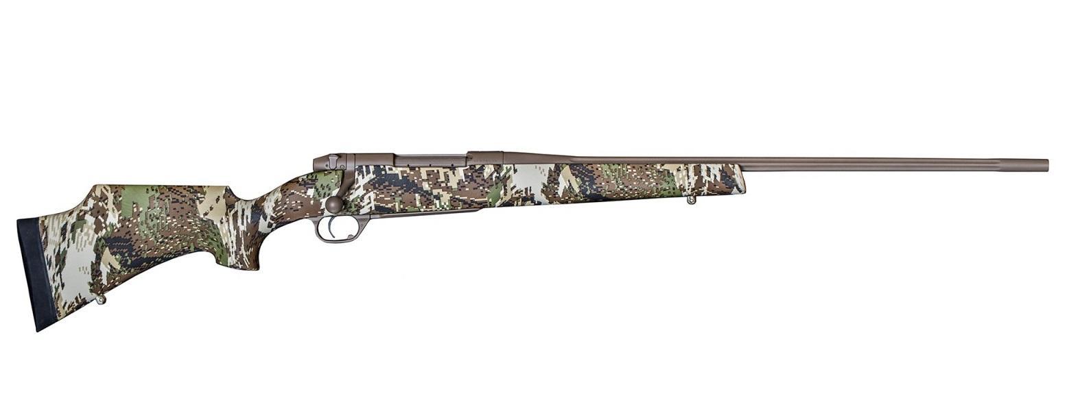 Weatherby MCAS270NR20 Mark V Camilla Subalpine  Bolt 270 Winchester 22