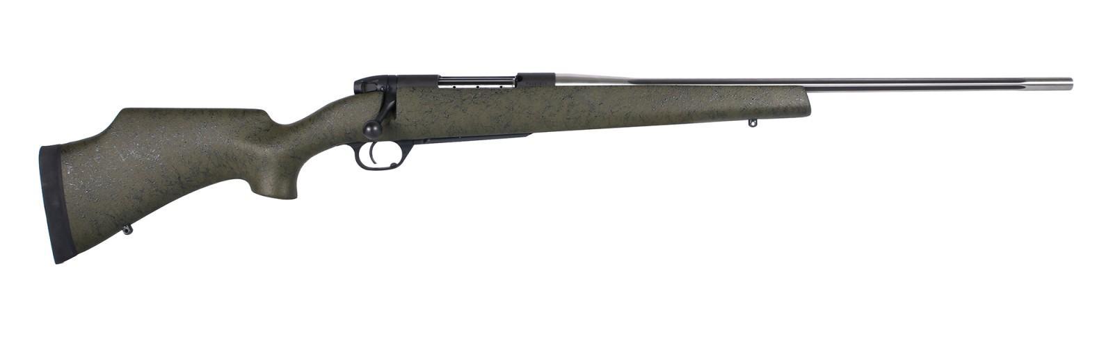 Weatherby MCUS308NR40 Mark V Camilla Ultra Lightweight  Bolt 308 Winchester 22