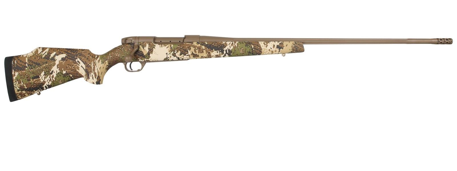 Weatherby MSAM300WR8B Mark V Subalpine  Bolt 300 Weatherby Magnum 28