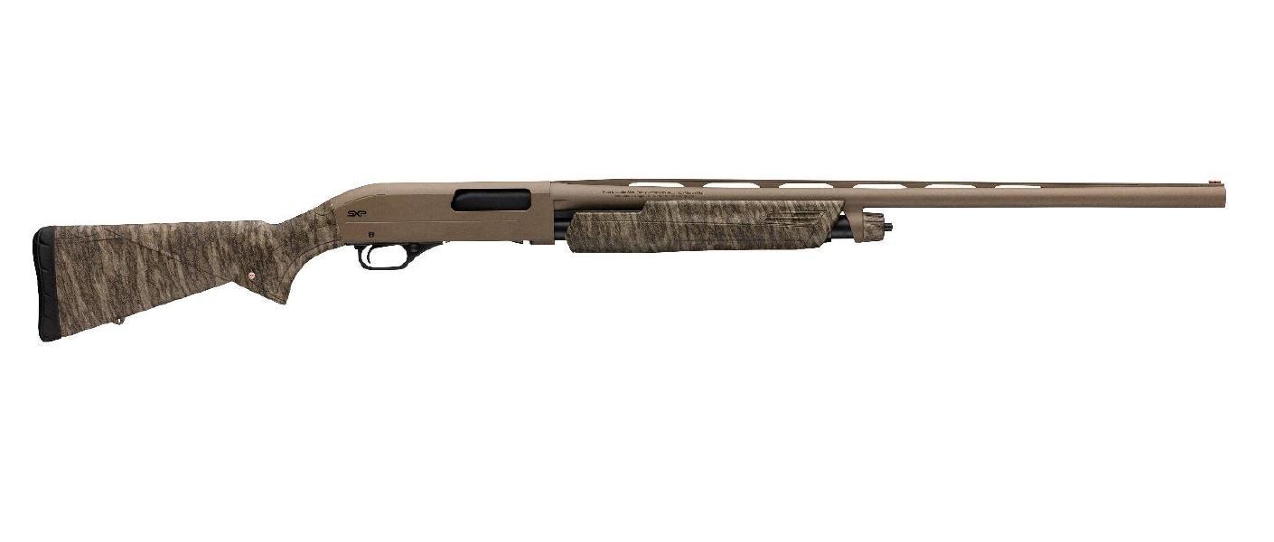 Winchester Guns 512364392 SXP Hybrid Hunter 12 Gauge 28