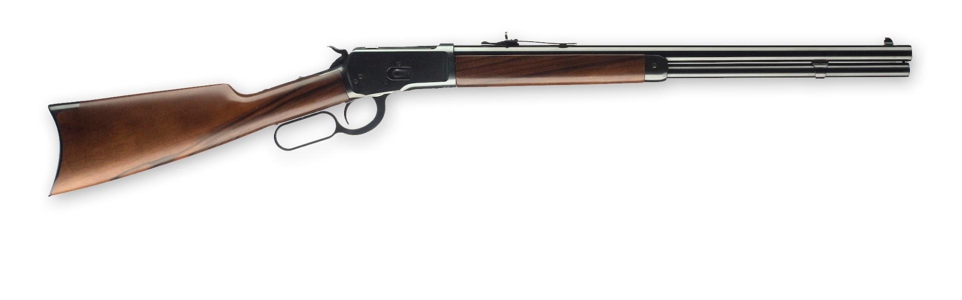 1892 SHORT 44-40 BL/WD 20 -
