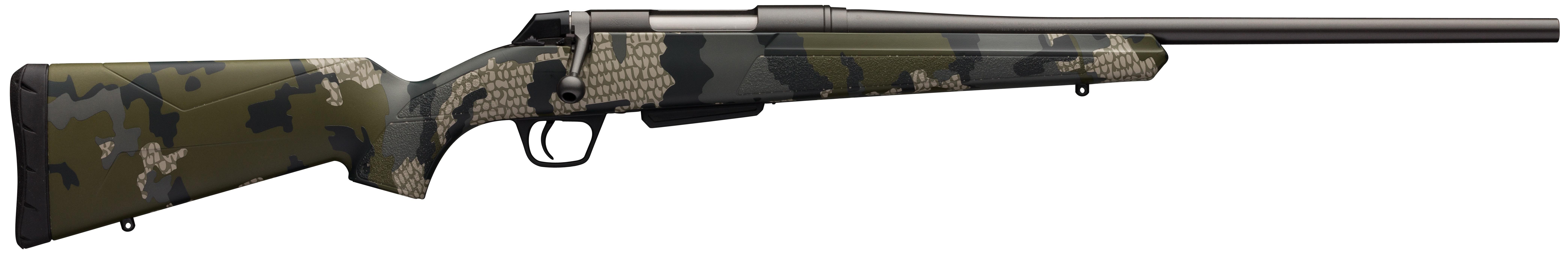 XPR HUNTER VERDE 270WSM 22   -