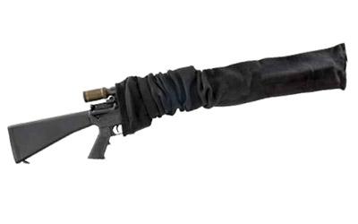 ALLEN TACT GUN SOCK 42