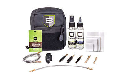 BREAKTHROUGH QWICK WEAPON CLEANING KIT