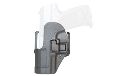 BH SERPA CQC BL/PDL MP SHIELD LH BLK