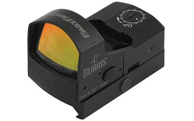 FASTFIRE III 3MOA DOT PIC MNT - 3 MOA RED DOT|PICATINNY MOUNT