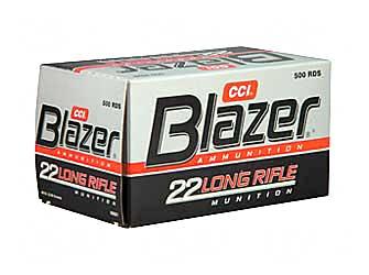 BLAZER 22LR HS 500/5000