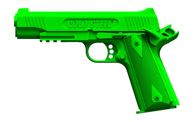 COLD STL 1911 PSTL TRAINER COCKED