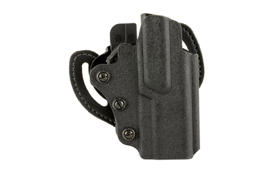 Desantis Gunhide 042KAT1Z0 Facilitator  Black Kydex OWB Sig P250/320 Compact Right Hand
