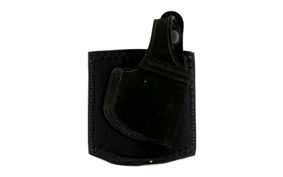 GALCO ANKLE LITE SHIELD RH BLK