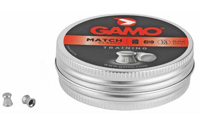 GAMO .177 MATCH PELLETS 7.5 GRAINS 250PK TIN