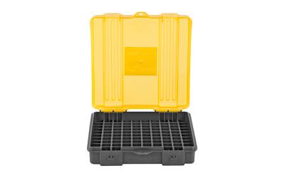 PLANO AMMO BOX 9MM/380ACP 100RD 6PK