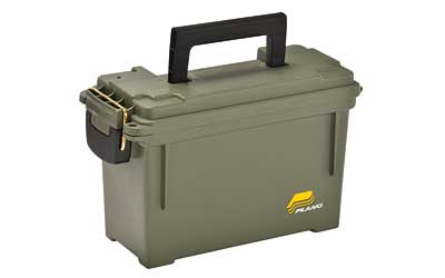 PLANO AMMO CAN OD GREEN 6PK
