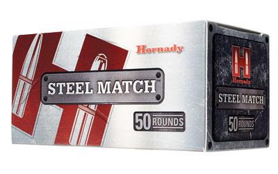 HRNDY STL MTCH 223REM 75GR BTHP 50/