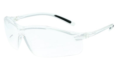 H/L SLIM CLEAR LENS ANTI-SCRATCH