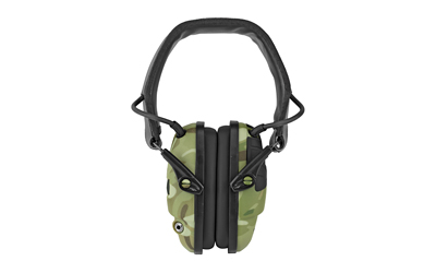 HOWARD LEIGHT IMPACT SPORT MULTICAM ELECTRONIC MUFF NRR22