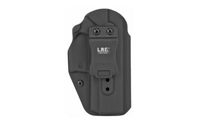 LAG LIB MK II SIG P320C BLK AMBI
