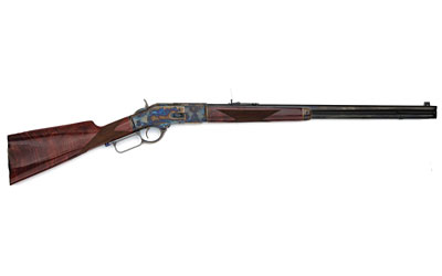 NAVY 1873 WINCHESTER 45LC 20