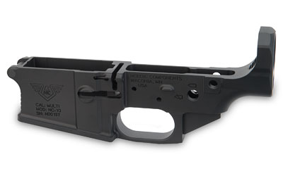 NORDIC NC10 STRIPPED LOWER