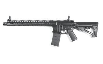 Noveske 02000078 Infidel Gen III Semi-Automatic 223 Remington/5.56 NATO 13.7