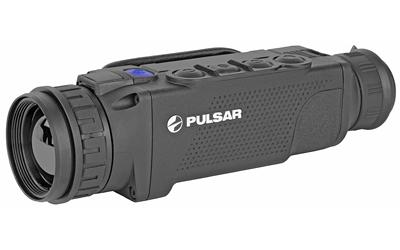 Pulsar PL77396 Helion 2 XQ38F Thermal Monocular Black 3-12x 35mm 384x288 Resolution 2x/4x/8x Zoom
