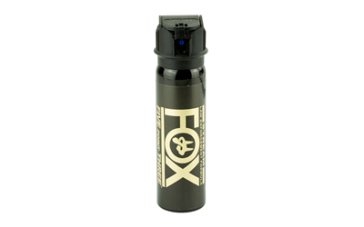 PS FOX LABS PEPPER SPRAY STREAM 3OZ