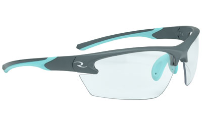 RADIANS LADIES GLASSES AQUA/CLEAR