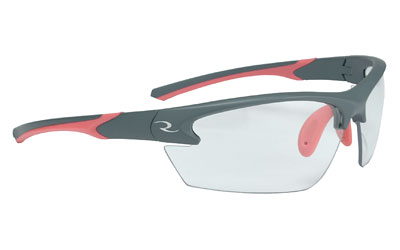 RADIANS LADIES GLASSES CORAL/CLEAR