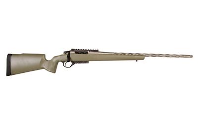 Seekins Precision 0011710015 Havak Pro Hunter PH1 Bolt 308 Winchester/7.62 NATO 24