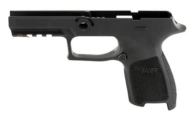 GRIP ASSY 250/320 45 CMPCT SM - GRIP-MOD-C-45-SM-BLK | BLACK
