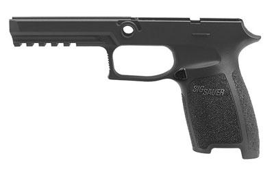 GRIP ASY 250/320 9/40/357FS LG - GRIP-MOD-F-943-LG-BLK | BLACK