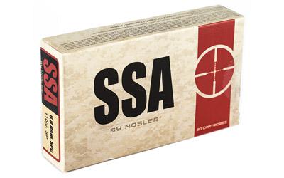 SSA 6.8SPC 110GR SP 20/200