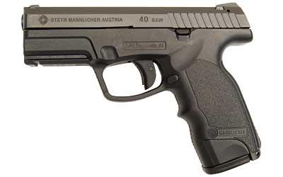 STEYR M40-A1 40SW 12RD BLK