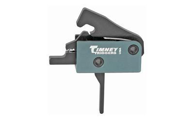 Timney Triggers IMPACT-AR-ST Impact AR AR Platform Black Straight 3 lbs