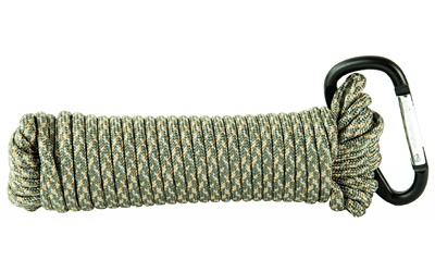 UST PARACORD 550 HANKS 30' CAMO