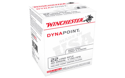 WIN DYNAPOINT 22LR 40GR HP 500/5000